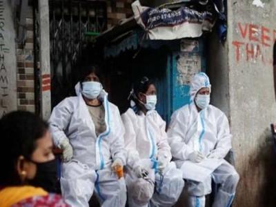 Coronavirus In India: 24 घंटे में देश में कोरोना के 50 हजार से ज्यादा नए मामले, 500 से ज्यादा लोगों ने तोड़ा दम
