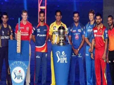 आईपीएल 2018 में चौथे पायदान पर आ सकती हैं ये टीमें