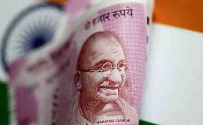 देश का वित्तीय घाटा सालाना लक्ष्य के 91 फीसदी के पार