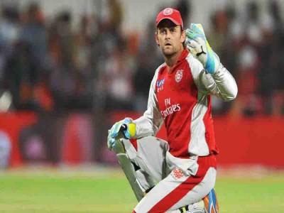 आईपीएल के 11 साल के इतिहास में अभी तक कोहली भी नहीं तोड़ पाए इस ऑस्ट्रेलियाई खिलाड़ी का रिकॉर्ड