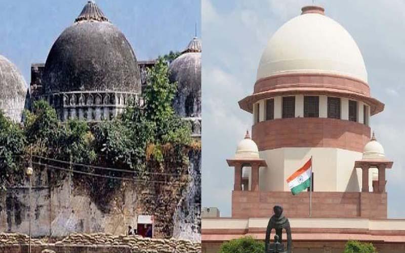 अयोध्या मामले में उच्चतम न्यायालय के फैसले के प्रमुख अंश