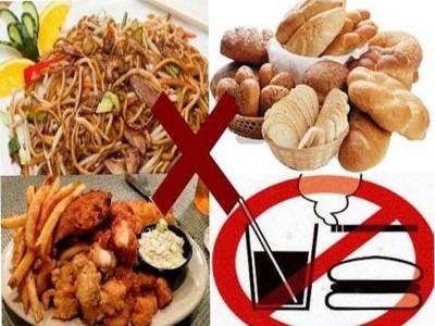 डिनर में न शामिल करें ये चीज, देता है मोटापे को दावत