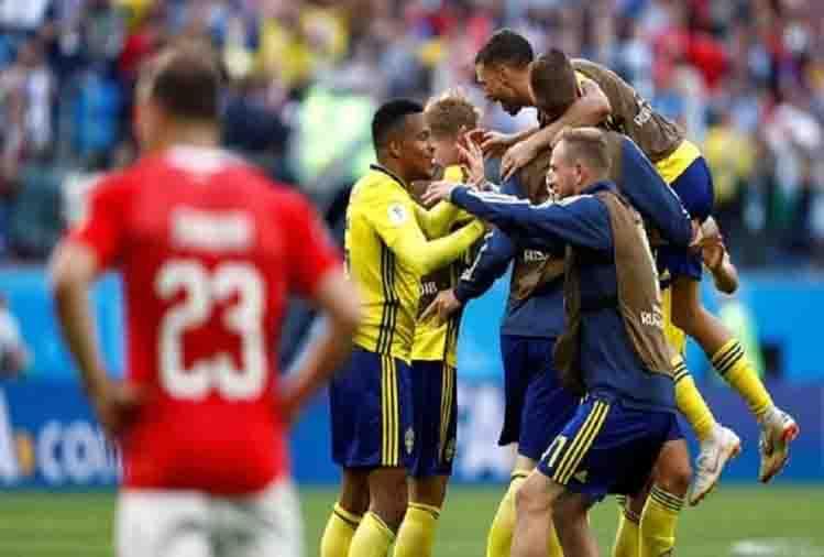 2-0 की जीत के बाद ब्राजील अंतिम 8 में पहुंचा बनाया 'यह रिकॉर्ड'