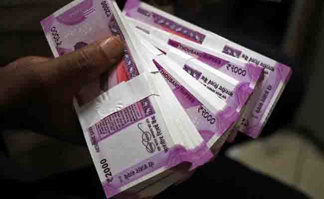 आयकर विभाग ने किया अब तक करोड़ों रुपये की बेनामी संपत्ति पर जब्त