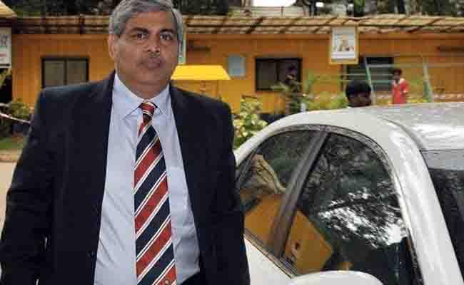 शशांक मनोहर दूसरे कार्यकाल के लिए आईसीसी के स्वमतंत्र चेयरमैन चुने गए