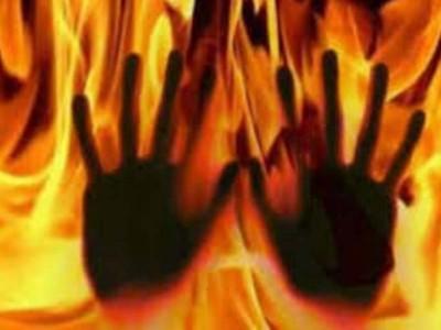 गाजियाबाद में समलैंगिक पार्टी आयोजन को जिंदा जलाया,साथी व दो अन्य पकड़े गये