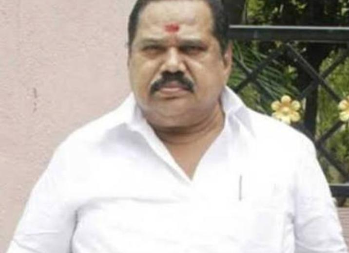 तमिलनाडु विधानसभा अध्यक्ष को हटाने के लिए विधायक ने नोटिस दिया