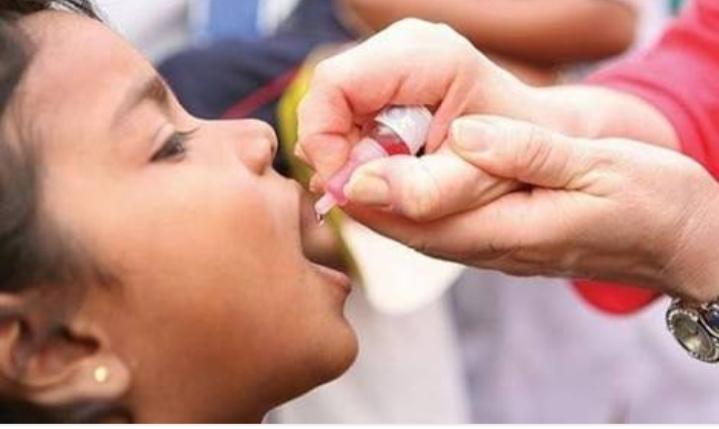 उत्तर प्रदेश, महाराष्ट्र, तेलंगाना में पोलियो निगरानी बढ़ाई गई : स्वास्थ्य मंत्रालय