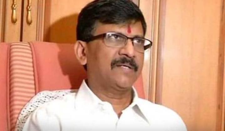 एआईएमआईएम और आम्बेडकर की पार्टी के बीच भाजपा ने कराया गठबंधन : राउत