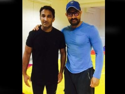 आमिर के कुश्ती गुरू कृपाशंकर बिश्नोई ने दी जन्मदिन की शुभकामनाएं