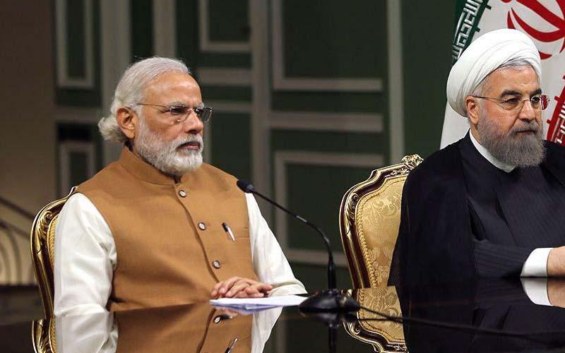 ईरान से तेल का आयात बंद करने के संबंध में भारत...