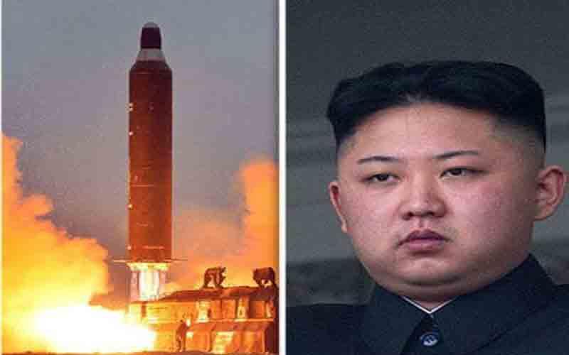 प्रतिबंध नहीं हटे तो फिर करेंगे परमाणु परीक्षण- उत्तर कोरिया