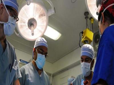 ऑपरेशन के दौरान डॉक्टरों की लापरवाही से जिंदा जली महिला की मौत