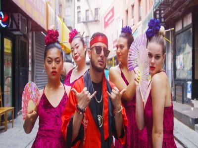 नकली चाइनीज माल का बहिष्कार करने के लिए किंग काजी लेकर आए अपना नया गाना 'मेड इन चाइना