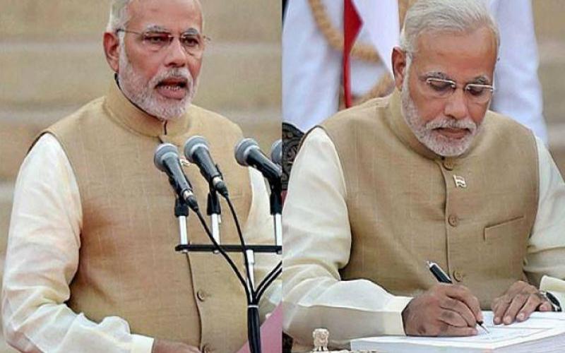 इन 10 कारणों ने की पीएम मोदी को दोबारा प्रधानमंत्री बनने में मदद