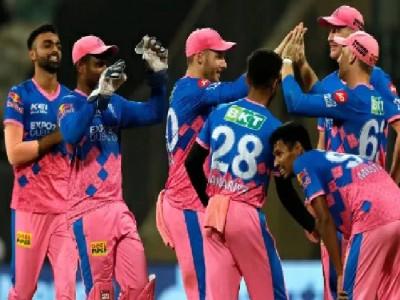 IPL 2021 के बचे मैच को लेकर राजस्थान रॉयल्स के मालिक ने कही बड़ी बात