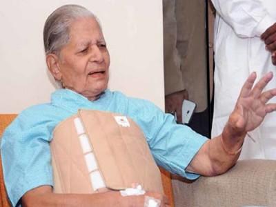Madhavsinh Solanki Dies: गुजरात के पूर्व CM माधवसिंह सोलंकी का निधन