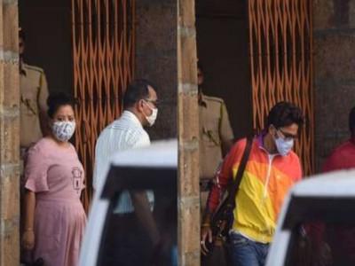 Drugs Case में भारती सिंह और हर्ष लिंबाचिया को बड़ा झटका, कोर्ट ने दोनों को 14 दिनों की न्यायिक हिरासत में भेजा