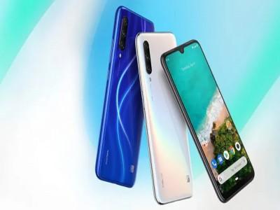 शुरु हुई Xiaomi Mi A3 की पहली सेल, मिलेंगे ये खास ऑफर्स