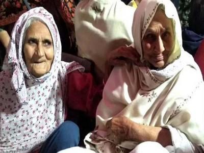 शाहीन बाग आंदोलन की बिल्किस दादी ने पीएम मोदी को कहा अपने बेटे जैसा