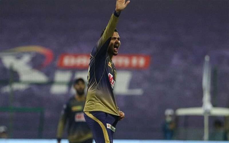 IPL 2020: बॉलिंग एक्शन को लेकर विवादों में फंसे सुनील नरेन, लगा बैन