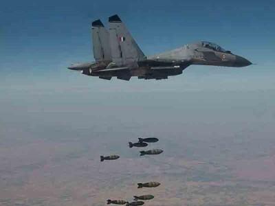 पाकिस्तान के Air Space में आतंकी हमले का है खतरा : अमेरिका