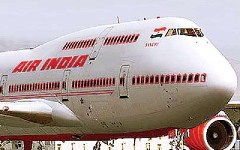 Air India को लेकर हुआ बड़ा खुलासा