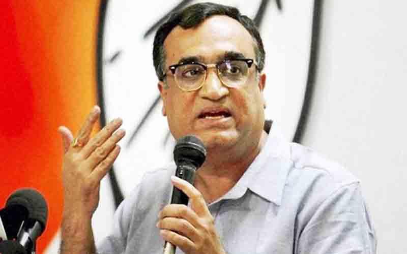 Ajay Maken Resigned: दिल्ली कांग्रेस अध्यक्ष ने पद से दिया इस्तीफा