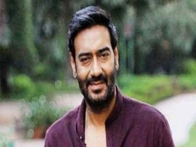बॉलीवड के 'सिंघम' अजय देवगन ने दिखाई दरियादिली, इंडस्ट्री से जुड़े लोगों को लगवा रहे हैं वैक्सीन