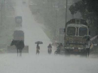 Weather Alert: बिहार के इन 15 जिलों में भारी बारिश और वज्रपात की चेतावनी