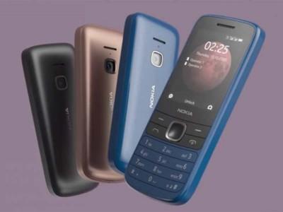 Nokia ने लॉन्च किए 2 नए फ़ोन, सिर्फ 3140 रुपये में मिलेंगे FM रेडियो