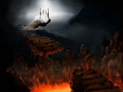 ऐसे जानें कैसे होगी आपकी मौत,क्या मिलेगा आपको स्वर्ग क्या नर्क?