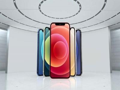 Apple iPhone 12 in India: iPhone 12 सीरीज के चारों स्मार्टफोन लॉन्च