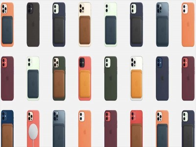 इस वेबसाइट से खरीद सकते हैं Apple iPhone 12 के केसेज, बहुत कम कीमत के साथ बढ़ जाएगी आपकी शान