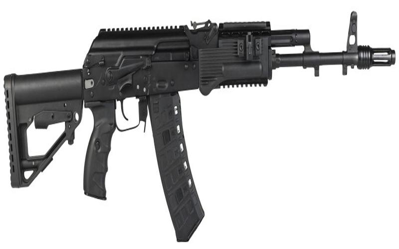 आतंकियों की अब खैर नहीं, सेना के जवान AK-203 असॉल्ट राइफल से बरसाएंगे गोलियां