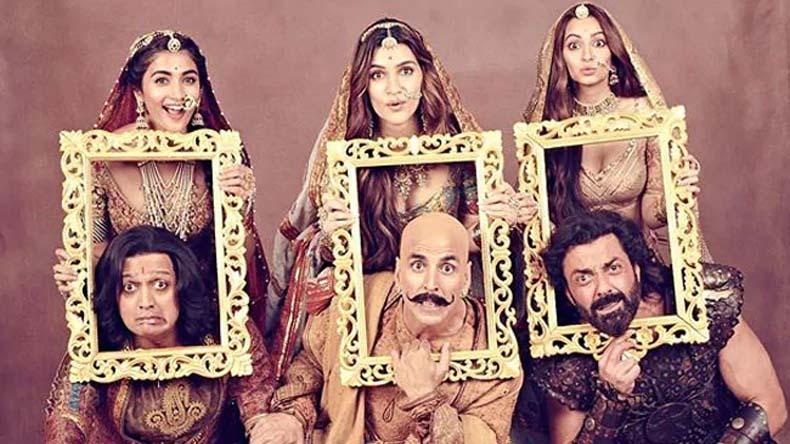 Housefull 4 Box Office Collection Day 11: जारी है अक्षय कुमार की 'हाउसफुल 4' का धमाल,11वें दिन कमा डाले इतने करोड़