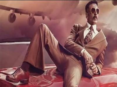 अक्षय कुमार की 'बेल बॉटम' की रिलीज डेट में हुआ बदलाव, अब इस दिन होगी रिलीज