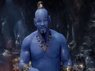 हॉलीवुड फिल्म 'अलादीन' में लगा बॉलीवुड का तड़का!