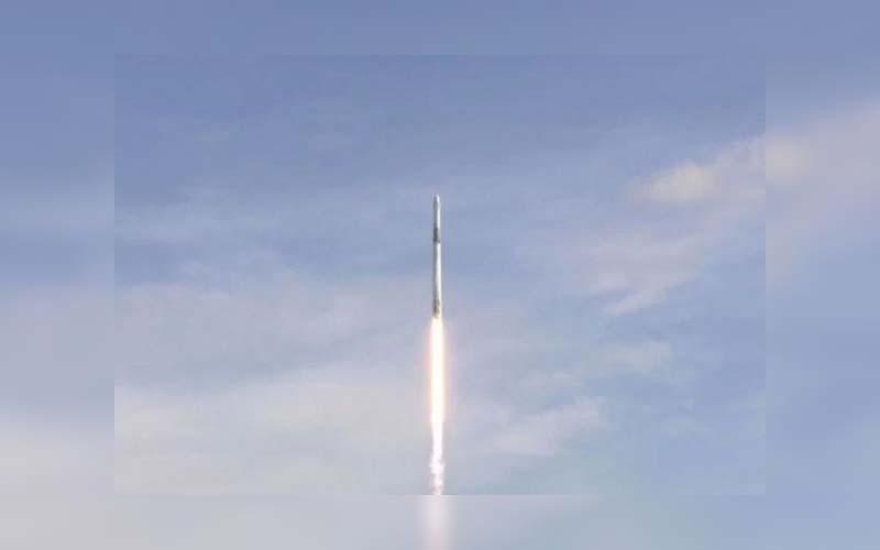 एंटी-रेडिएशन मिसाइल 'रूद्रम' की हुई सफल टेस्टिंग