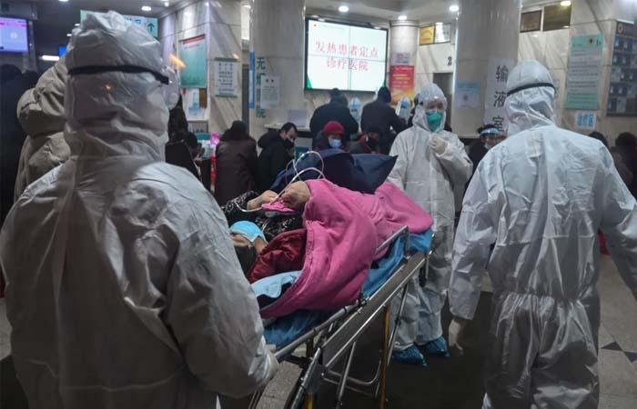 Coronavirus: अमेरिका पहुंचा भारत का 'डबल म्यूटेंट' वैरिएंट, मिला पहला मरीज