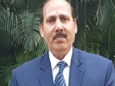 जिलाधिकारी डा.आर एम मिश्रा ने पहली बार सेवा काल मे संभालीअमेठी जिले की  कमान