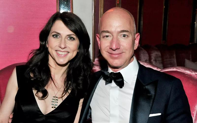 अमेजन CEO की गर्लफ्रेंड ले रही हैं तलाक, जल्द कर सकतीप है दूसरी शादी