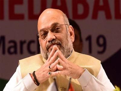 गोवा भाजपा के सहयोगी दलों के नेता बुधवार को शाह से दिल्ली में मुलाकात करेंगे