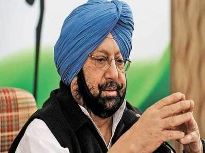अमृतसर हादसा: मुख्यमंत्री अमरिंदर सिंह ने दिए जांच के आदेश