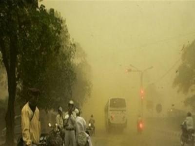 Weather Update: दिल्लीवालों को मिल सकती है आज गर्मी से राहत, आंधी के साथ बारिश की संभावना
