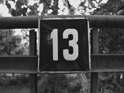 आखिर पूरी दुनिया के लिए क्यों मनहूस है 13 नंबर, वजह जानकर आप भी करने लगेगें तौबा