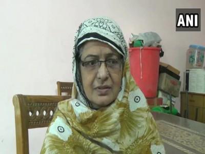 पाक महिला ने की थी भारतीय शख्स से शादी, 34 साल बाद मिली देश की नागरिकता