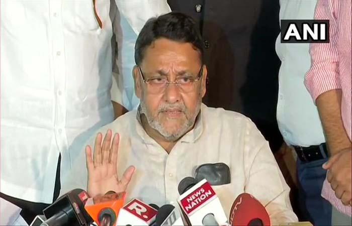 महाराष्ट्र सरकार गठन : राज्यपाल ने तीसरी बड़ी पार्टी NCP को भेजा न्योता