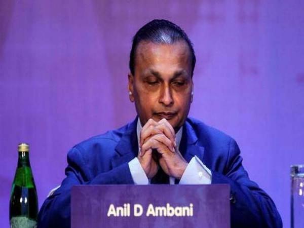 आरकॉम के चेयरमैन पद से दिया अनिल अंबानी ने इस्तीफा