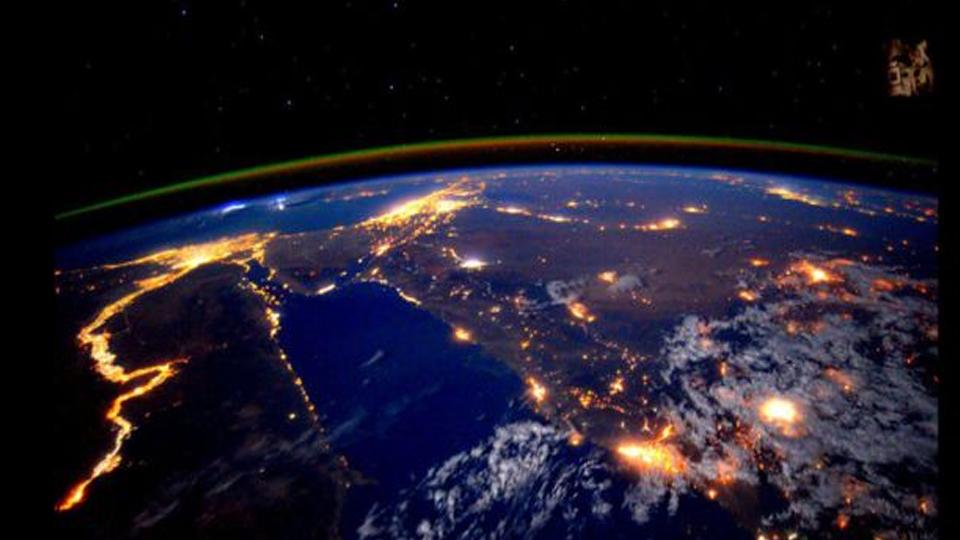 अंतरिक्ष में बनेगा भारत का सैंटेलाइट कम्युनिकेशन हब